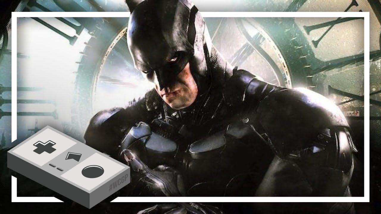 Comment WB Montréal peut faire le Batman PARFAIT: Arkham Game | WhatCulture Gaming Podcast # 119 + vidéo