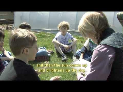 Prairie Crossing Charter School: The Three Sisters