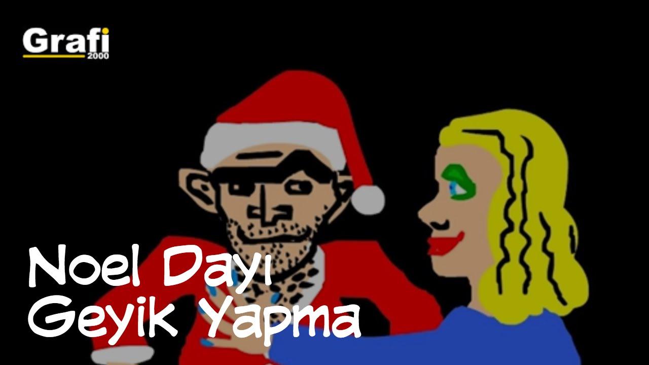 Noel Dayı - Geyik Yapma (Yetişkinler İçin Çizgi Filmi)