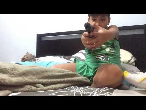 Guns kas