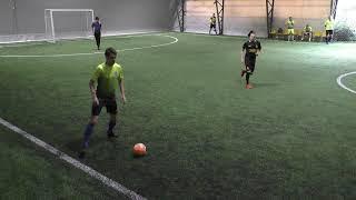 Полный матч Perun 5 1 ФК Легіон Турнир по мини футболу в Киеве