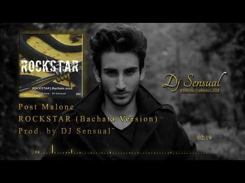 ►► Post Malone X DJ Sensual - Rockstar (Bachata Version) ◄◄