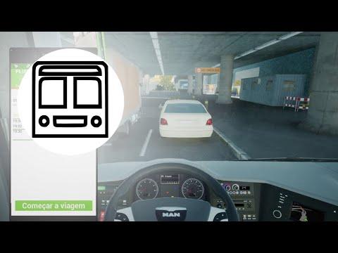 THE AIRPORT - Fernbus Simulator - Multi Brc   Episode 1  