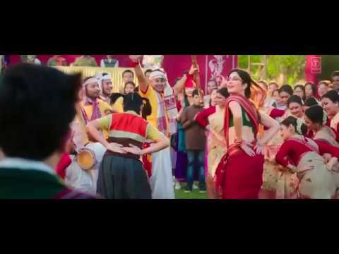 Jagga JasoosGalti Se Mistake Video SongRanbir, KatrinaPritam, Arijit, AmitAmitabh B 1