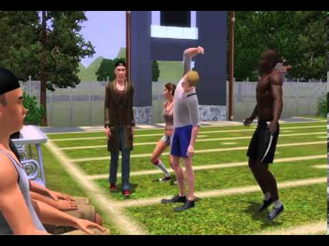 The College Experience Season 1 Episode 4 -