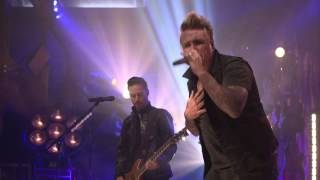 """Papa Roach """"Leader of the Broken Hearts"""" Guitar Center Sessions on DIRECTV"""