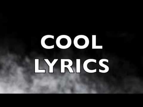 Marilyn Monroe - Danielle Cohn  (Lyrics)