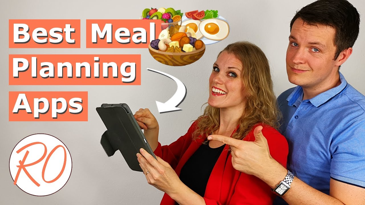 Meal Planning Apps: Comparing the Best Apps for Family Meal Planning