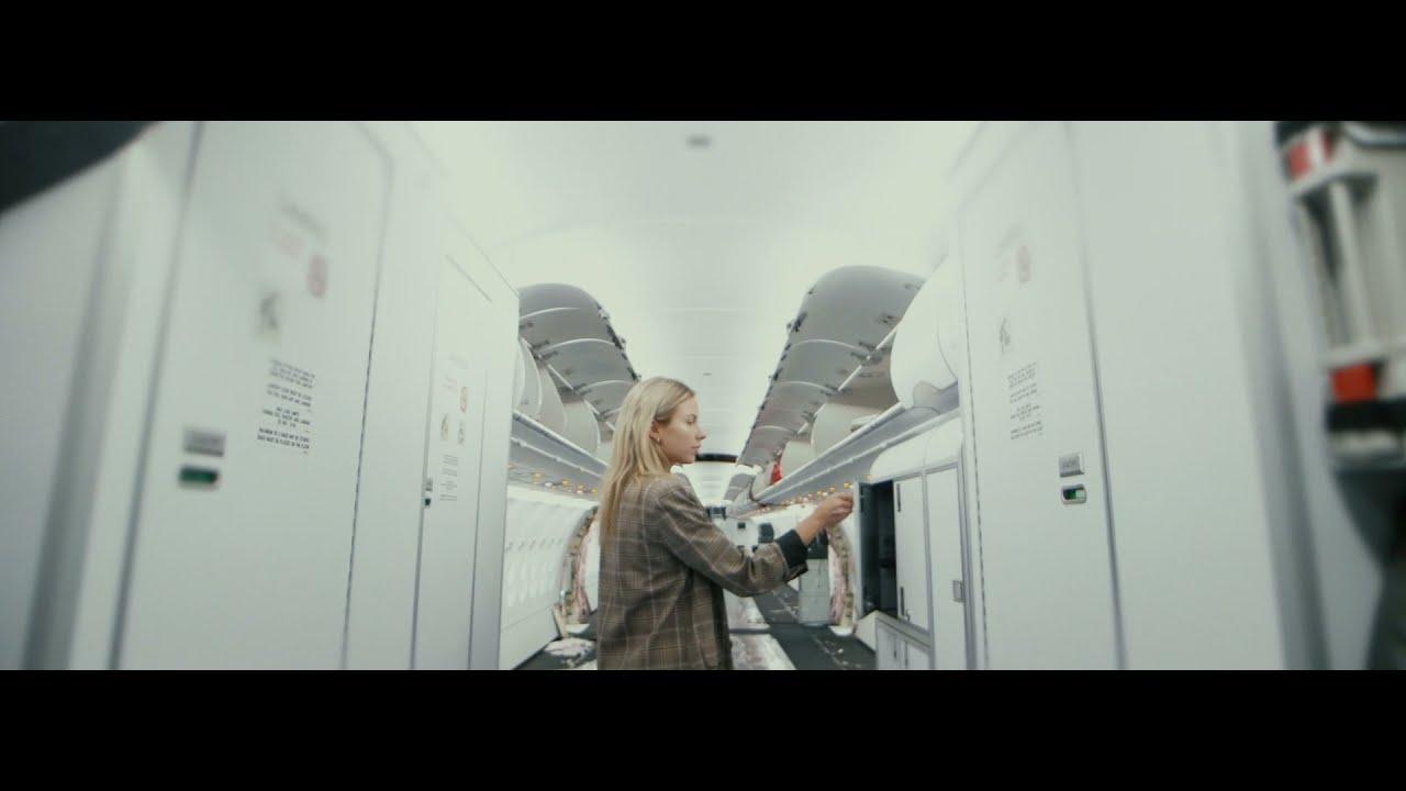 Discover MAC Aero Interiors