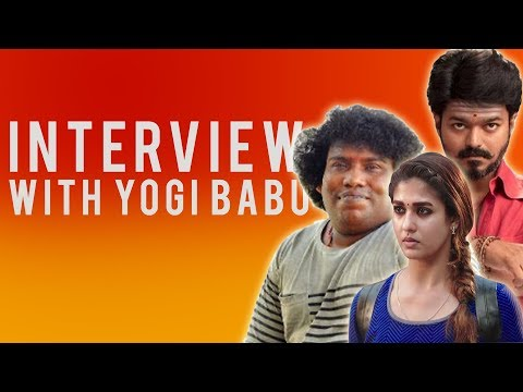Cinema Pesalam with Yogi Babu -Thalapathy Vijay's reaction to the viral 'Kalyaana Vayasu' & lot more
