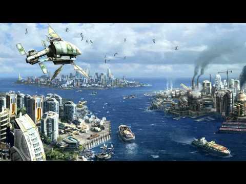 ANNO 2070: Soundtrack - Asymmetric Warfare