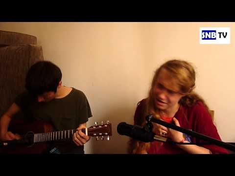 Lizabett Russo - Love Me No Matter What (Shoes 'n Blues TV Sessions)