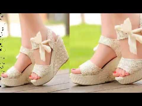 Latest Stylish Shoes Fashion for Women