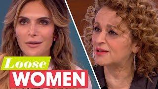Ayda's Shocking Fake Orgasm Confession | Loose Women