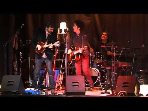 WILLIE NILE en concert a Hostalets de Balenyà