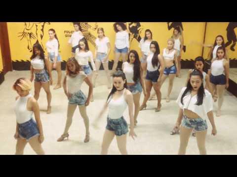 DESPACITO - Luis Fonsi feat. Daddy Yankee (Dance Video)