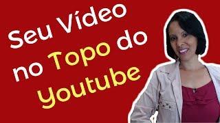 Como Colocar  Vídeo no Topo do Youtube I Passo a Passo na Pratica