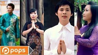 Niệm Phật A Di Đà - Nhiều Ca Sĩ [Official]