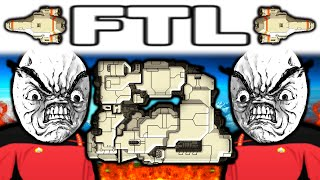 FTL: Faster Than Light - STAR tREKT