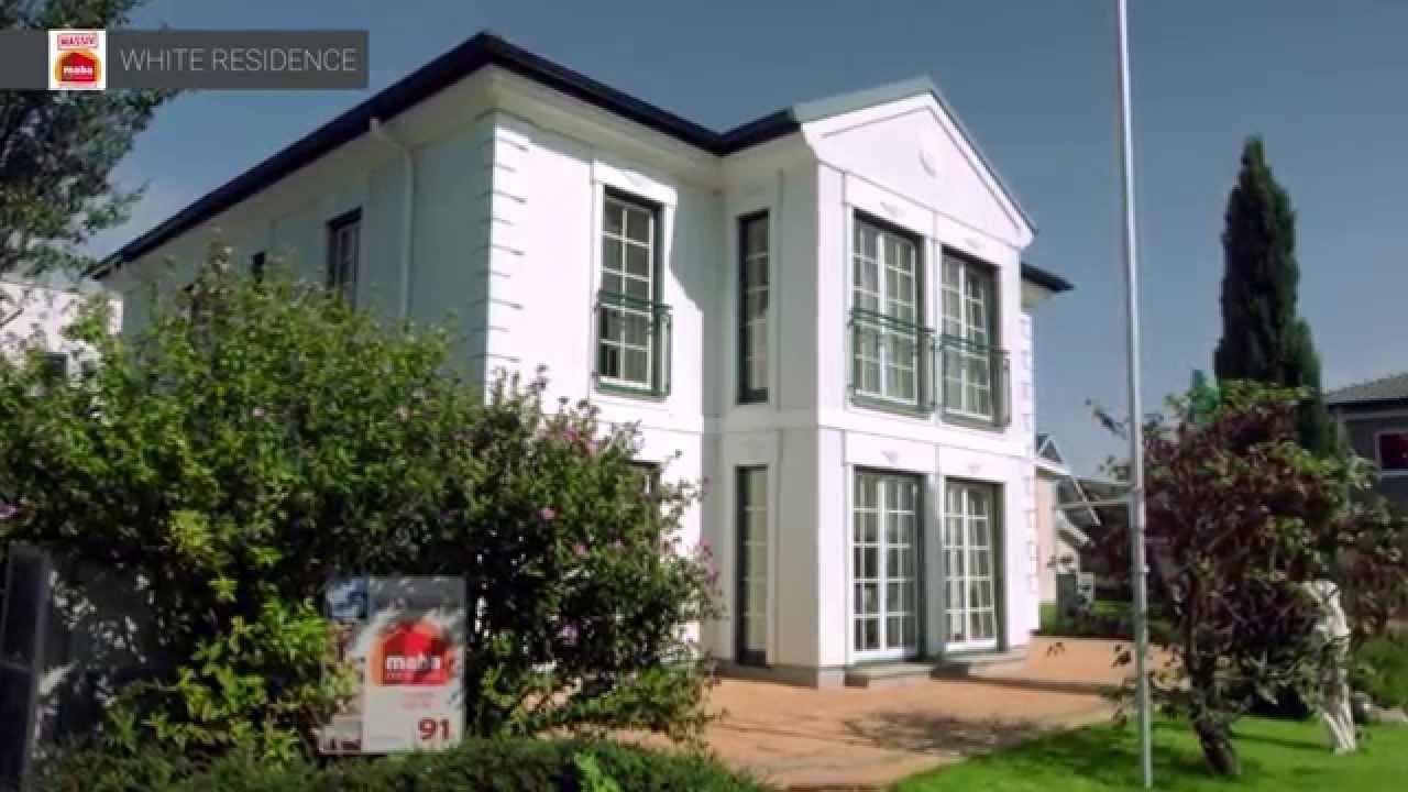 maba haus white residence version platinum youtube. Black Bedroom Furniture Sets. Home Design Ideas