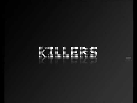 The Killers Human HQ (lyrics)
