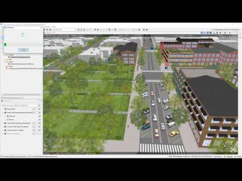 Getting Started with ArcGIS 360 VR