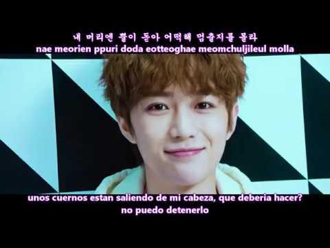TXT - CROWN MV [Sub Español + Hangul + Rom] HD