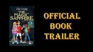 The Magic Sapphire: Book Trailer