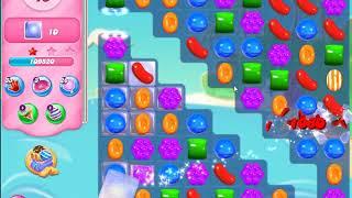 Candy Crush Saga   level 617 no boosters