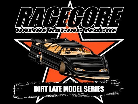 RACECORE Dirt Late Model Series - Volusia Speedway Park