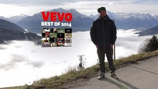 Vevo Deutschland Best Of 2014 (Teaser) (Unheilig, Haftbefehl, Sierra Kidd, Kool Savas, ...
