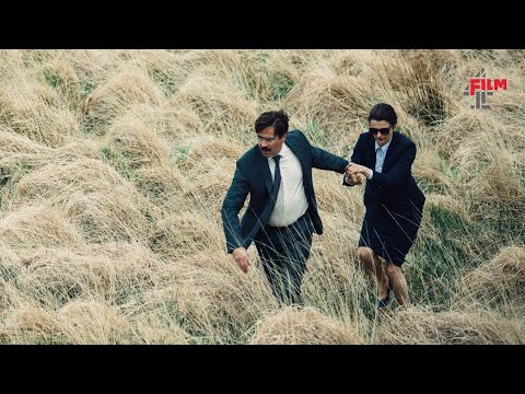The Lobster trailers