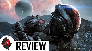 Mass Effect Andromeda Review by @TetraNinja