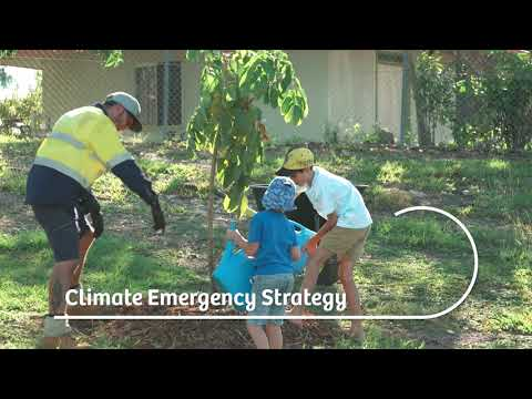Climate Emergency Response Open for Consultation