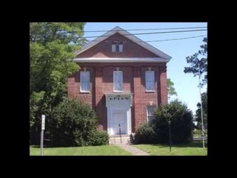 Listen to Brief History About Freemasonry Grand Lodge, A.F. & A.M., of Virginia