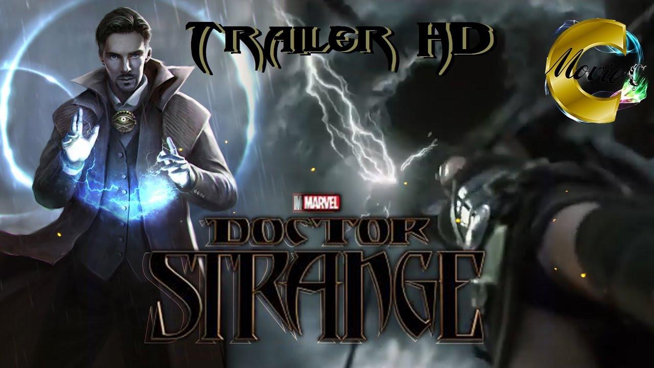 Dr. Strange Stream Deutsch