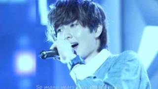 [Audio]090914 : Onew 온유 - Forever more(I