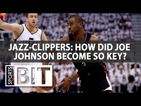 Utah Jazz at Los Angeles Clippers, Game 5 | Sports BIT | NBA Picks