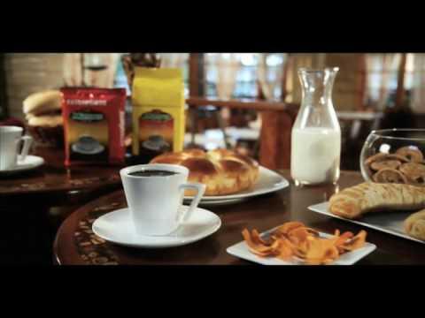 Filme Café Manaus