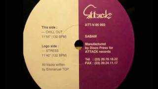Emmanuel Top - Attack Viola - Chill Out - MrBR1DJ