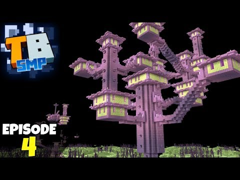 Download Truly Bedrock Episode 4 Straight To The End Cities