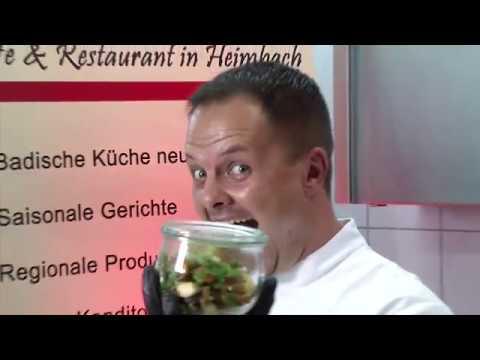 Schlosscafe Heimbach