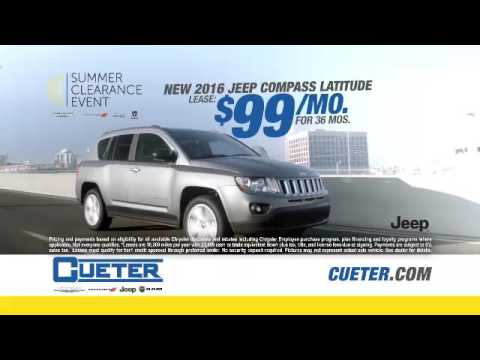 Nice Cueter Chrysler Jeep Dodge Ram 2016 July Specials