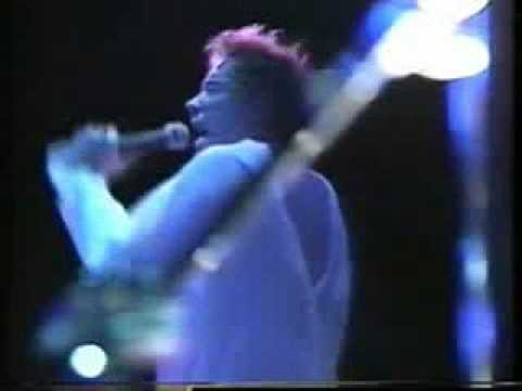 PIL Public Image Limited - Live In Tokyo  Flowers Of Romance