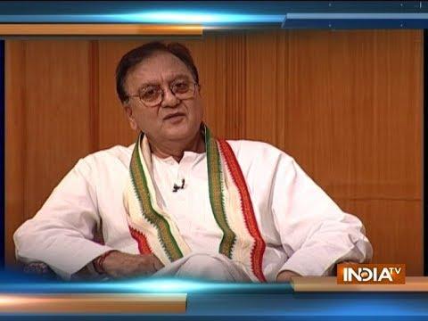 Aap Ki Adalat Throwback: Sunil Dutt on why he took Bal Thackeray's help for son Sanjay Dutt