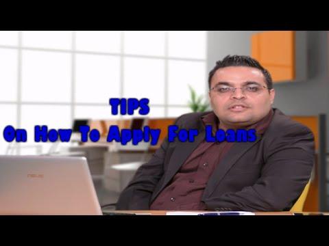 Do's And Don'ts While Applying For 'Bank Loans' By Vishal Thakkar