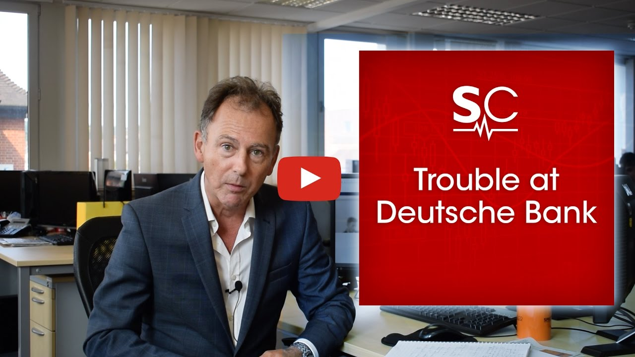 Trouble Deutsch