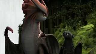Toothless Tribute - How to Train Your Dragon II