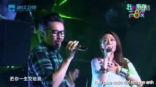 [Vietsub] Hôm Nay Em Phải Kết Hôn Với  Anh(今天你要嫁給我) - Ngô Tú Ba - 吴秀波