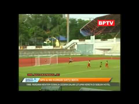 Putrajaya SPA FC 1 - 1 Negeri Sembilan Matrix | Malaysia Premier League 2015 | 20/02/2015
